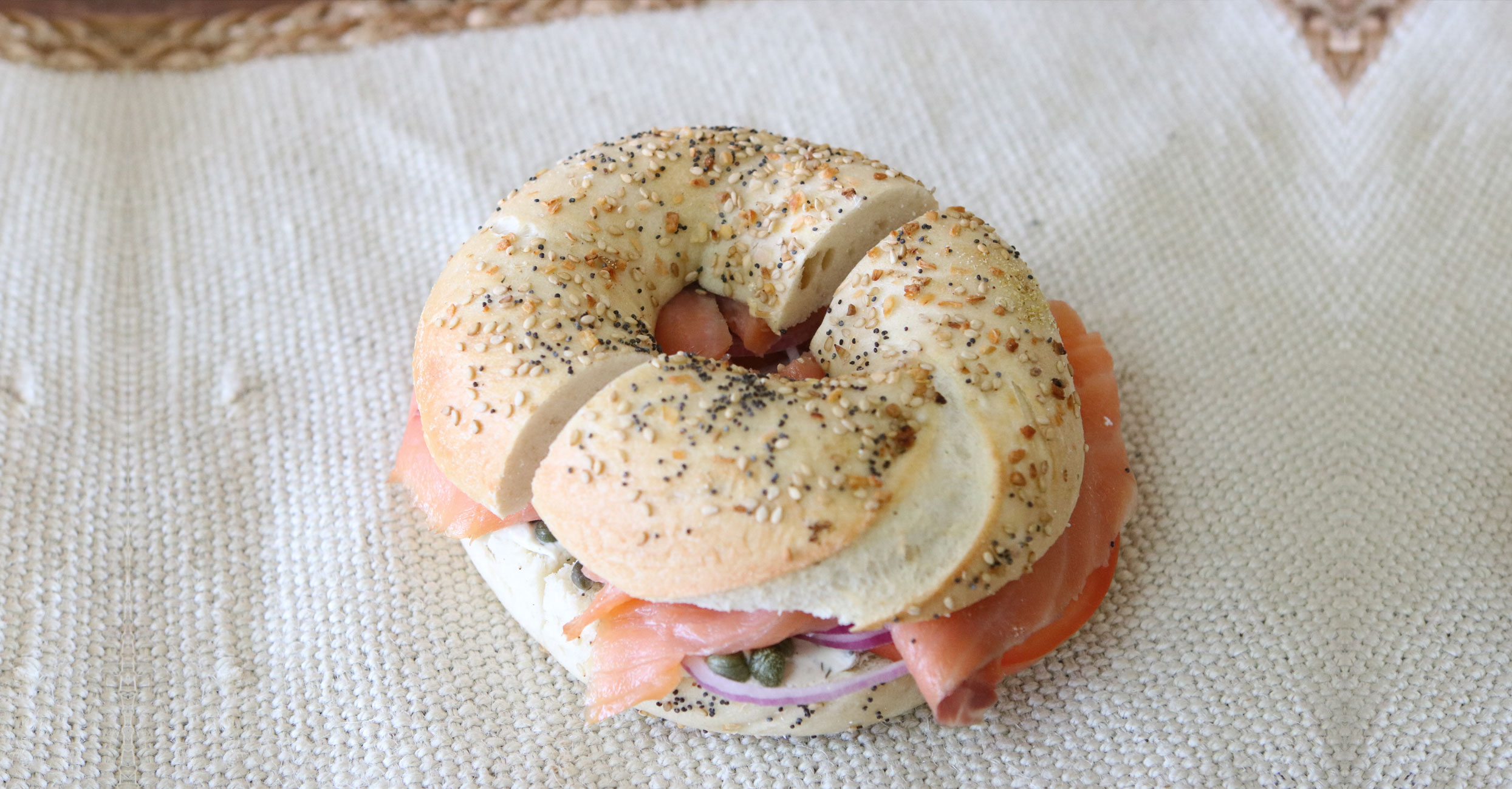Kinnelon Bagel Cafe